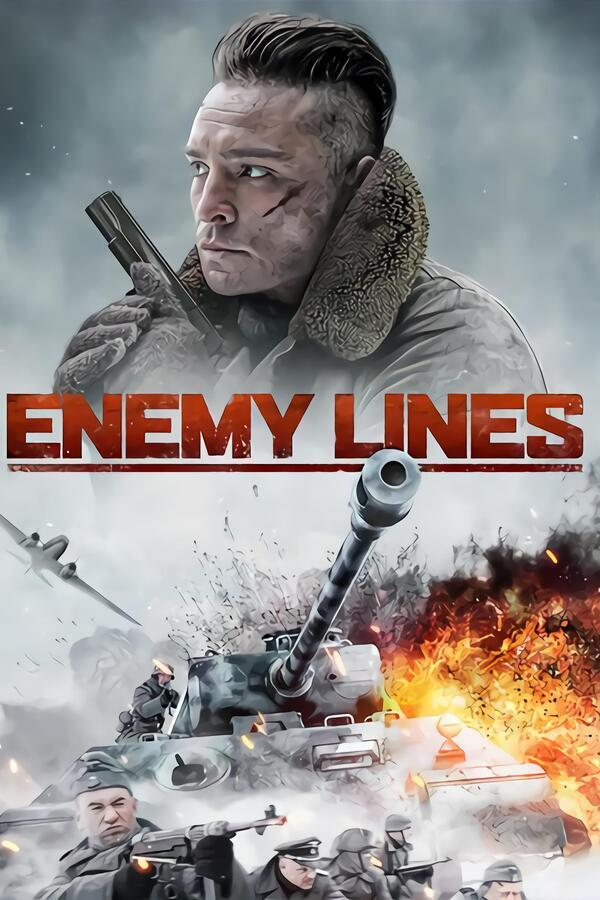 Enemy Lines image