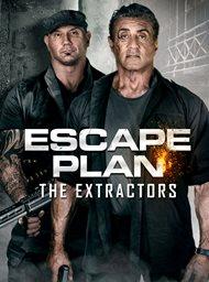Escape Plan 3: The Extractors image