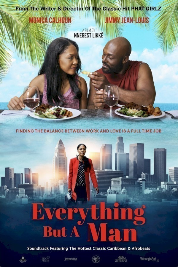Everything But a Man image