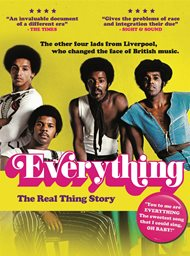 Everything - The Real Thing Story image