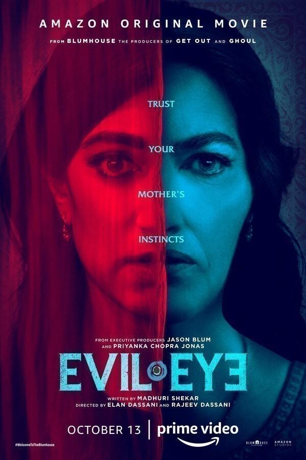Evil Eye image
