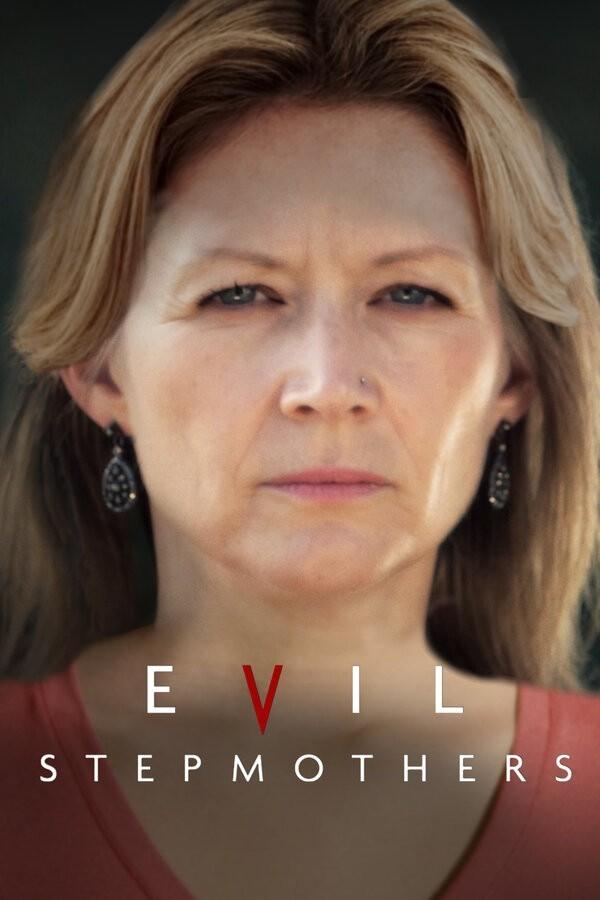 Evil Stepmothers image