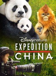 Expedition China image