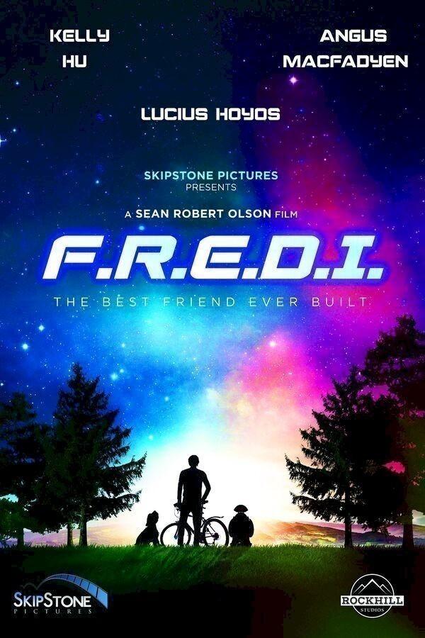 F.R.E.D.I.