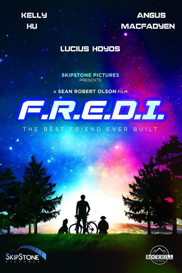F.R.E.D.I. image