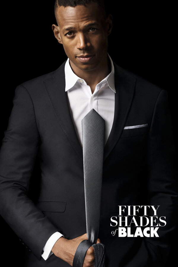 Fifty Shades of Black image