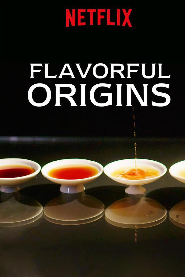 Flavorful Origins image