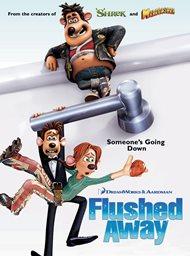 Flushed Away image