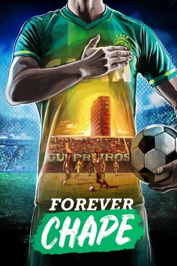 Forever Chape image