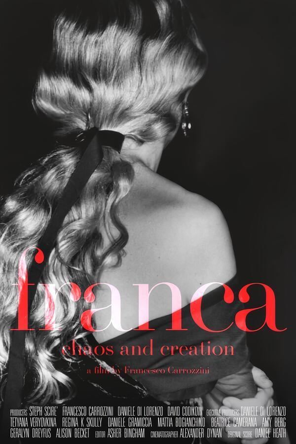 Franca: Chaos and Creation image