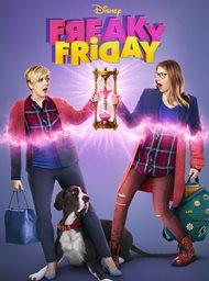 Freaky Friday image