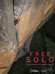 Free solo image