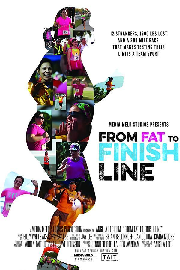 From Fat to Finish Line image