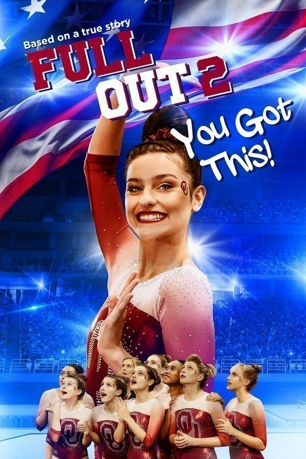 Full Out 2: You Got This! image