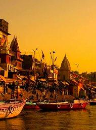 Ganges image