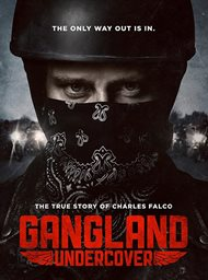 Gangland undercover image