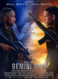 Gemini Man image