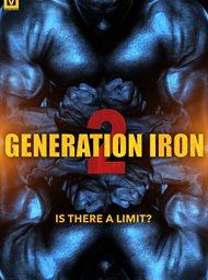 Generation Iron 2 image