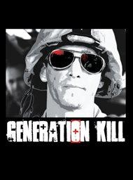 Generation Kill image