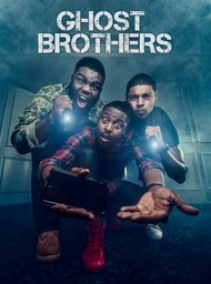 Ghost Brothers image