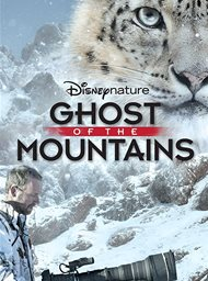 Ghost of the Mountains image