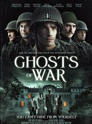 Ghost of War image