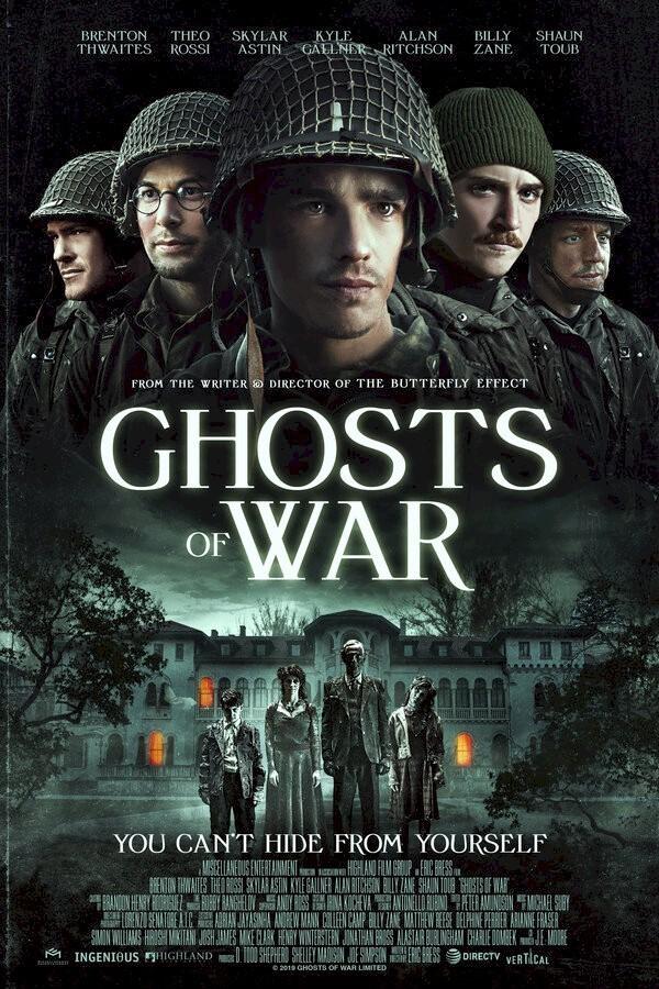 Ghost of War
