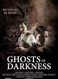 Ghosts of Darkness image