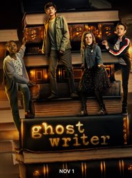 Ghostwriter image