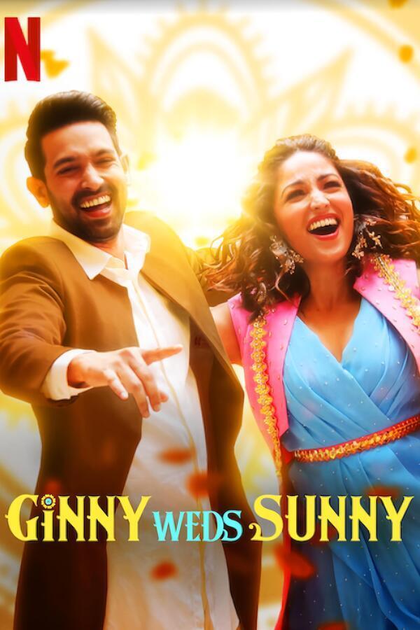 Ginny Weds Sunny image