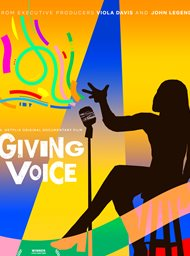 Giving Voice image