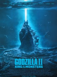 Godzilla: King of the Monsters image