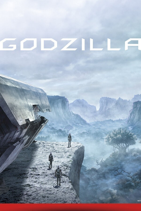 Godzilla: Planet of the Monsters image