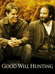Good Will Hunting image