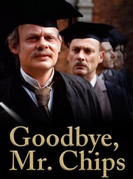 Goodbye, Mr Chips
