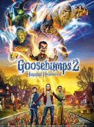 Goosebumps 2: Haunted Halloween image