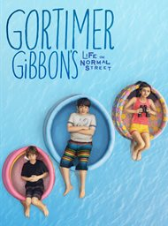 Gortimer Gibbon's leven in de Normaalstraat image