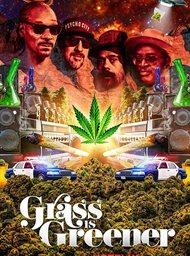 Grass is Greener image