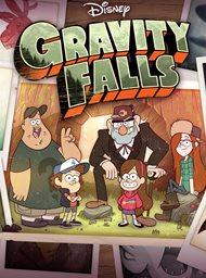 Gravity Falls (Shorts)