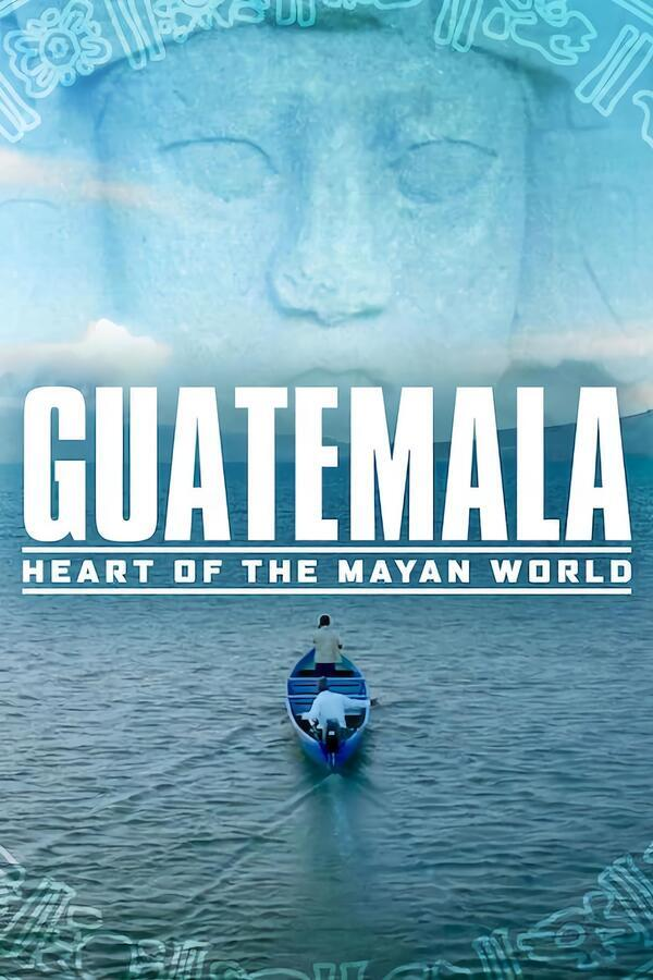 Guatemala: Corazón del Mundo Maya image