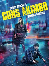 Guns Akimbo image