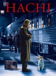 Hachi: A Dog's Tale image