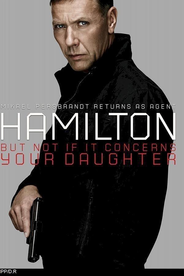 Hamilton - In persönlicher Mission