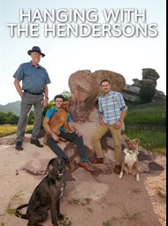 Hanging with the Hendersons image