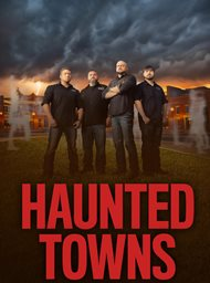 Haunted Towns image