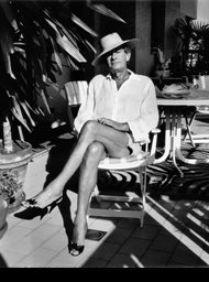 Helmut Newton: The Bad and the Beautiful image