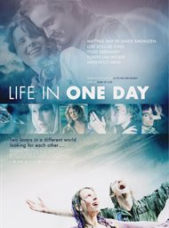 Het leven uit een dag image
