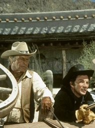 High Chaparral image