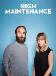 High Maintenance image