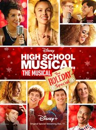 High School Musical: The Musical: The Holiday Special image